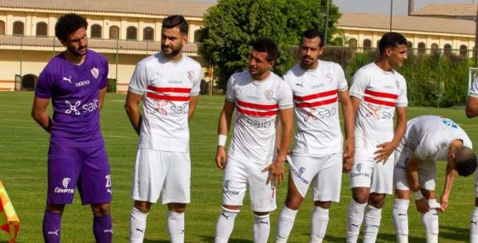 Urgent.. amending the dates of the matches of Zamalek against Aswan and clearing in the league and cup