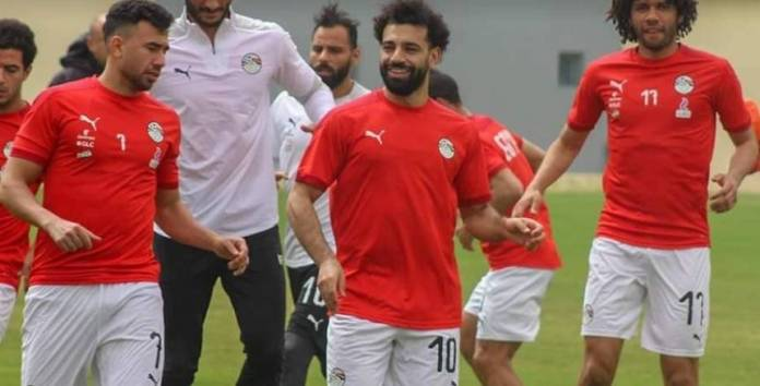 They say ... Al-Soulia threatens Salah and a Sassi agent surprises Zamalek and Al-Ahly's plan for Al-Badri