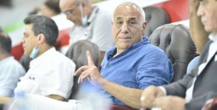 Zamalek in a statement: We adhered to the utmost restraint.. Some people are deceived by good manners