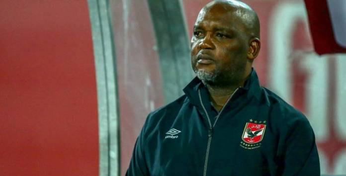 Attack, crisis and wholesale losses ... a time bomb in Al-Ahly because of Mosimane
