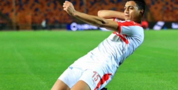Hisham Hanafi reveals a surprise in Al-Ahly's negotiations to include Mustafa Mohamed