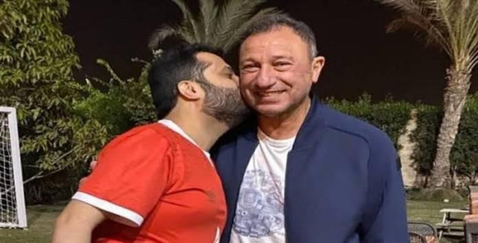 "Urgent .. Turki Al-Sheikh: ""A reward for Al-Ahly players if they win Africa"""
