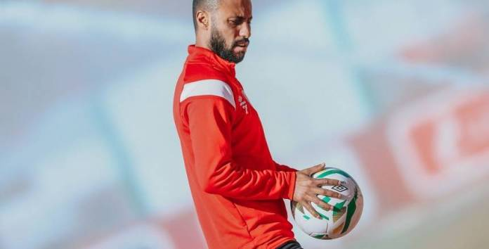 10 million pounds and one condition for transfer. Details of Pyramids contact with Hossam Ashour