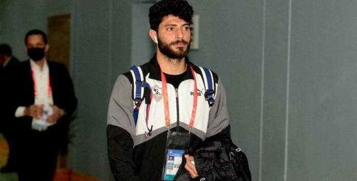 Hussein Faisal, the new Smouha player, about his departure from Zamalek: Not a nice move