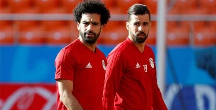 قرر محمد صلاح البقاء في مصر لمدة يومين ويغادر إلى إنجلترا يوم الخميس