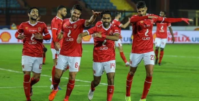 Former Ismaili star: Regional clubs Compars for Al-Ahly