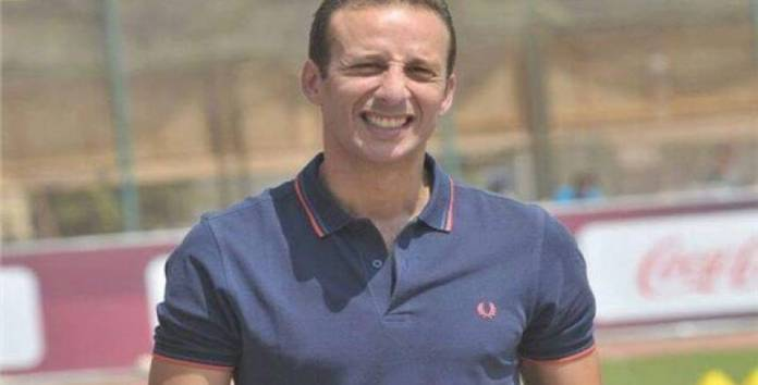 Al-Ahly Contracting Director in a mysterious message: Trust that I know everything