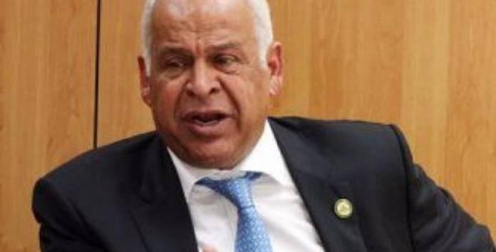 Faraj Amer responds to Zamalek's mockery about re-meeting Smouha in the league
