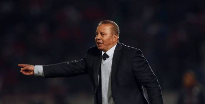 Schubert attacks the Football Association after appointing Shawky Gharib: Does anyone have another license?