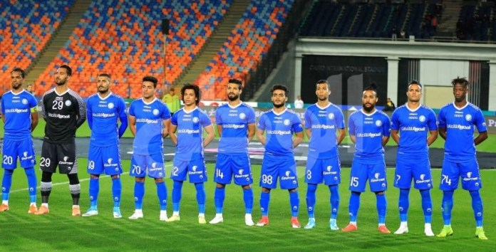 After dispensing 3 players .. Aswan supports its ranks with the Zamalek duo