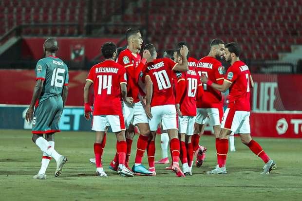 الوطن سبورت | أحمد شوبير: إصابة 5 لاعبين في الأهلي 15880841971617998691