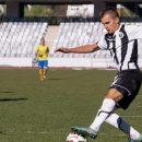Meci amical: FC Universitatea Cluj a zdrobit Sticla Arieșul Turda