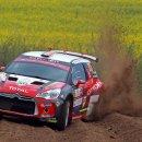 Revenire în forţă pe asfalt pentru Napoca Rally Academy