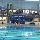 Ana Dascăl a obținut cinci medalii în Israel