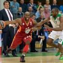 Încă un baschetbalist american va juca pentru U-BT Cluj