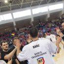 Campionii de la U-BT pleacă în cantonament în judeţul Braşov