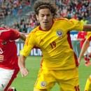 Internaționalul George Florescu s-a transferat la Universitatea Cluj