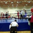 Șase clujeni boxează la Campionatul Național din Bacău