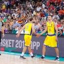 Eurobasket: România a fost învinsă de Croația