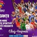 Începe Eurobasketul de la Cluj