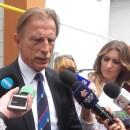 Cristoph Daum va pleca de la Naționala României. Care sunt numele posibililor înlocuitori