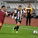 Adversar ușor pentru FC Universitatea Cluj în Cupa României