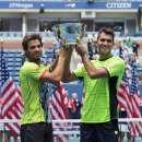 Tenis: Horia Tecău triumfă la US Open