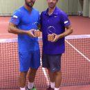 Tenis: Clujeanul Alex Jecan luptă pentru un loc în finala din Brașov