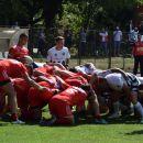 Rugby: CS Universitatea Cluj a fost învinsă de Dinamo București