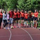 Clujul găzduiește turneul etapei din Campionatul Național de Rugby Feminin