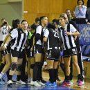 Handbal: Înfrângeri pentru echipele de handbal ale Universității Cluj