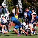 Rugby: Universitatea Cluj, îngenuncheată de Știința Baia Mare