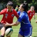 Rugby feminin: Ultima etapă a Campionatului Național are loc în Mihai Viteazul