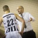 Baschet masculin: U-BT a obținut victoria la debutul în FIBA EuroCup