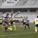 Universitatea Cluj a câștigat meciul cu Avântul Reghin