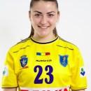 Ana Maria Berbece, în lotul României care participă la Campionatul Mondial de Handbal