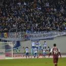 CFR Cluj, învinsă în deplasare de CSU Craiova