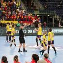 România a fost învinsă la handbal feminin de Cehia și a fost eliminată de la CM