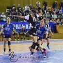 Handbal feminin: Universitatea Cluj încheie anul cu o serie de meciuri amicale