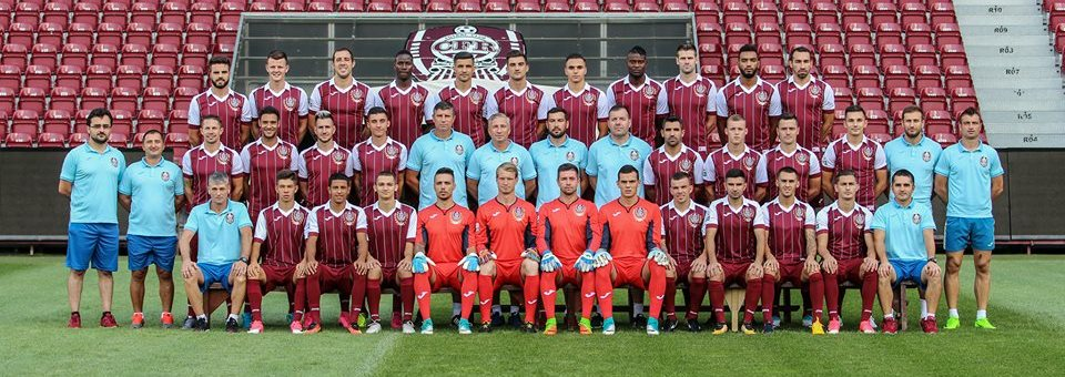 OPINIE. Poate reveni CFR Cluj la masa bogaților din Europa?