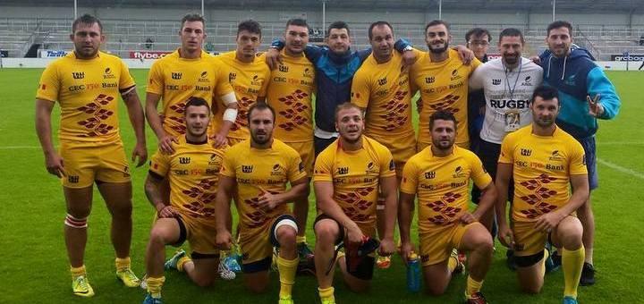 ClujToday.ro: România va juca cu Germania şi Rusia la Cluj în preliminariile CM de rugby