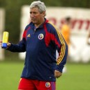 Fostul maseur al echipei naționale de fotbal a revenit la Universitatea Cluj