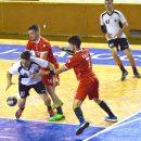 Handbal masculin: Turneu amical pentru Universitatea Cluj