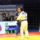 Șase judoka ale Universității Cluj vor concura la Grans Slam-ul din Dusseldorf
