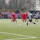 FC U Cluj, amical cu Luceafărul Oradea