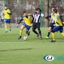 FC Universitatea Cluj a câștigat meciul amical cu Unirea Dej