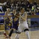 Baschet feminin: Universitatea Cluj s-a calificat în semifinalele Ligii Naționale