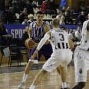 Baschet masculin: U-BT a câștigat meciul cu Timișoara