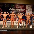 Opt sportivi clujeni vor concura la Campionatul Balcanic de Culturism&Fitness