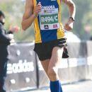 Victorie pentru clujeanul Marius Dumitru în Campionatul Național de Alergare Montană